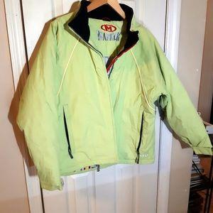 Marker junior ski coat